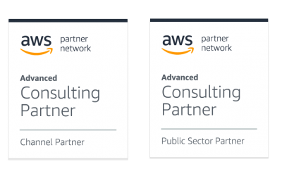 Introducing Cloud Fundamental, AWS Public Sector Partner